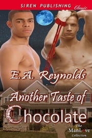 Another Taste of Chocolate ebook by E.A. Reynolds