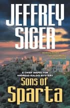 Sons of Sparta eBook by Jeffrey Siger