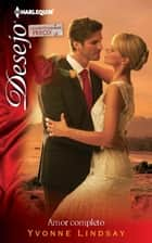 Amor completo ebook by Yvonne Lindsay