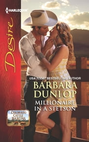 Millionaire in a Stetson ebook by Barbara Dunlop