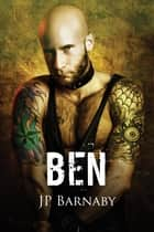 Ben ebook by J.P. Barnaby