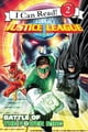 ebook Justice League Classic: Battle of the Power Ring di Patrick Spaziante,Donald Lemke