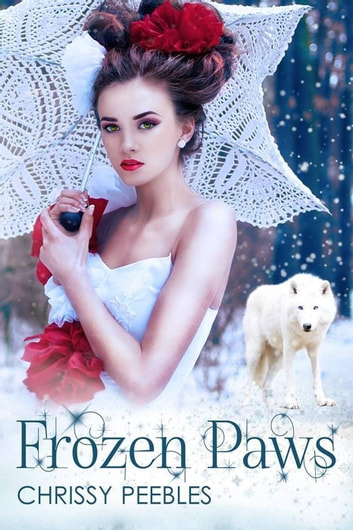 Frozen Paws - Part 1 - The Ice Pack - Julie's story, #1 ebook by Chrissy Peebles