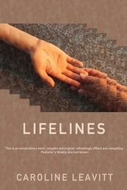 Lifelines ebook by Caroline Leavitt