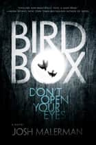 Bird Box eBook par Josh Malerman