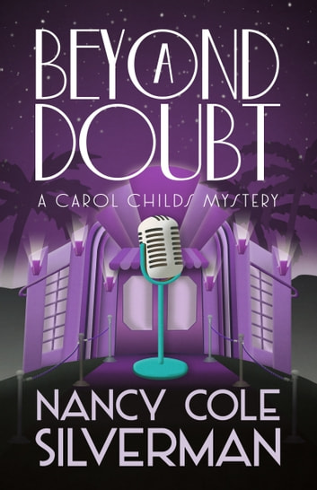 Beyond a Doubt ebook by Nancy Cole Silverman