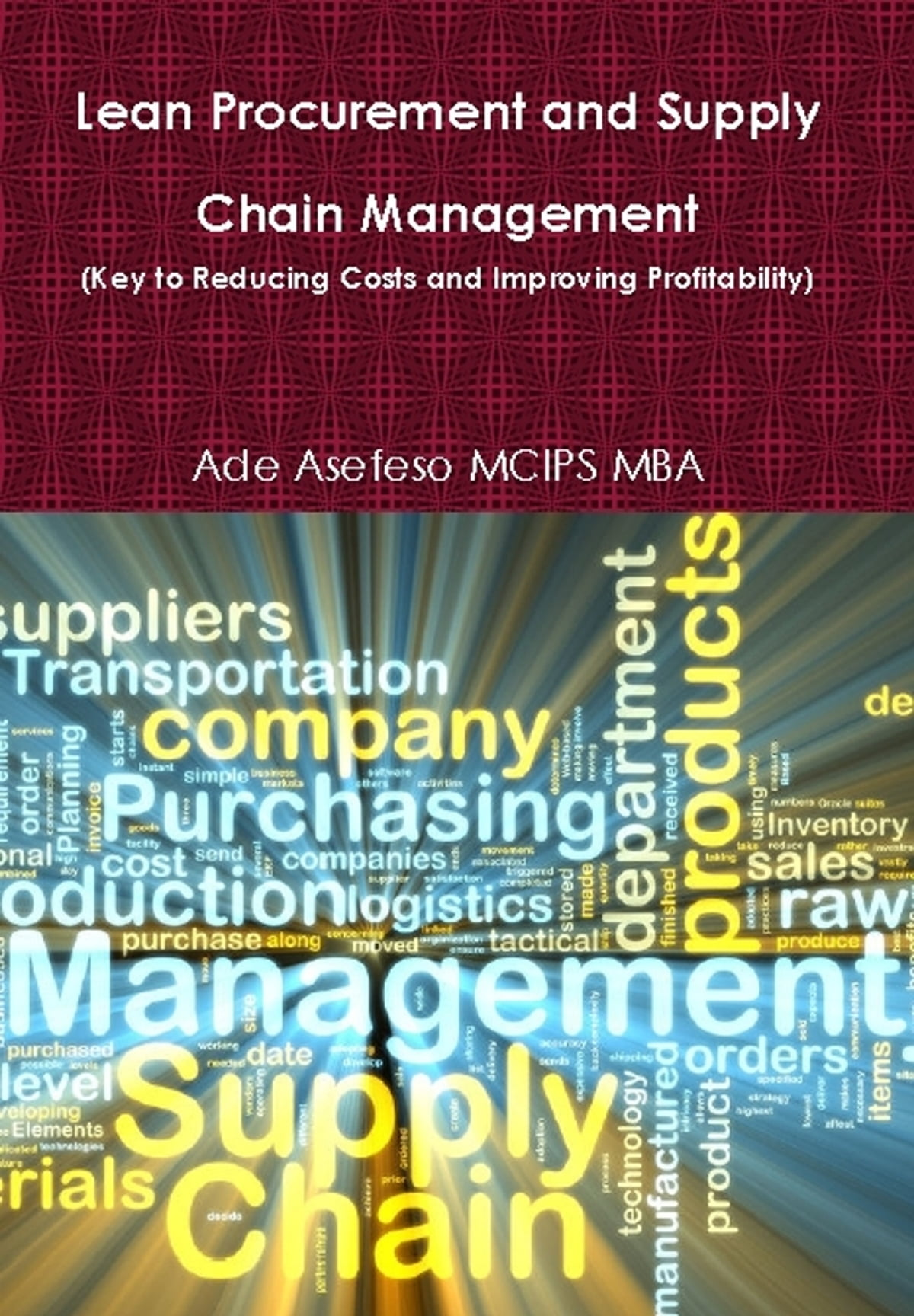 4th ebook free purchasing chain download management edition and supply