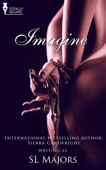 Imagine ebook by SL Majors