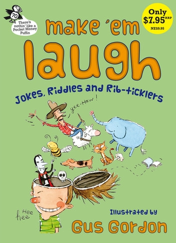 Make 'Em Laugh: Pocket Money Puffin - Pocket Money Puffin ebook by Various