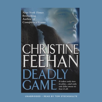 Deadly Game audiobook by Christine Feehan