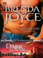 Dark Lover ebook by Brenda Joyce