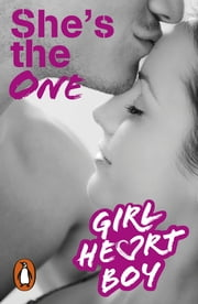 Girl Heart Boy: She's The One (Book 5) ebook by Ali Cronin