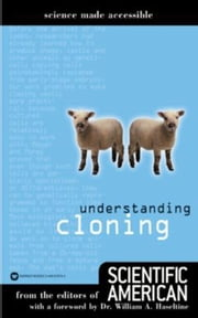 Understanding Cloning ebook by Editors of Scientific American