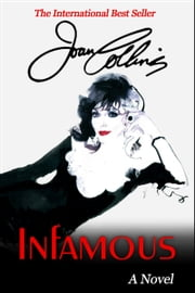 Infamous ebook by Joan Collins
