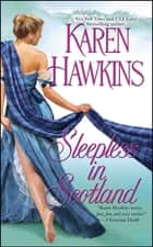 Sleepless in Scotland ebook by