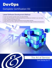 DevOps Complete Certification Kit - Core Series for IT ebook by Ivanka Menken