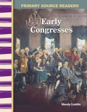 Early Congresses ebook by Conklin, Wendy