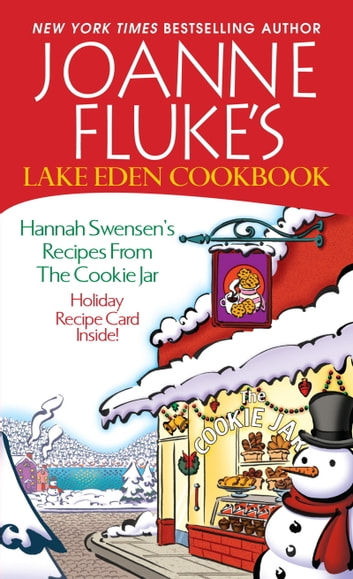 Joanne Fluke's Lake Eden Cookbook ebook by Joanne Fluke