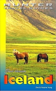 Iceland Adventure Guide 2nd ed. ebook by Don  Young
