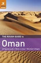 The Rough Guide to Oman ebook by Gavin Thomas