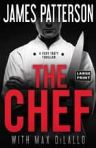 The Chef ebooks by James Patterson, Max DiLallo
