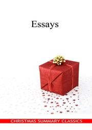 Essays ebook by Montaigne