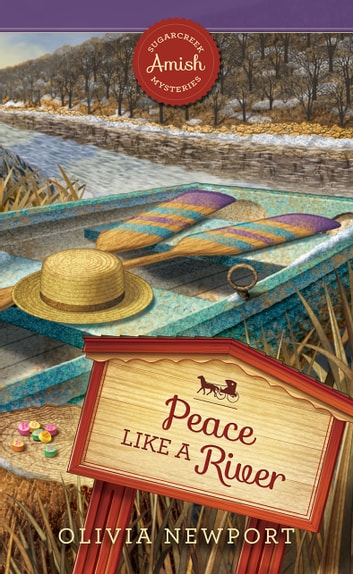 Peace Like a River ebook by Susan Miller