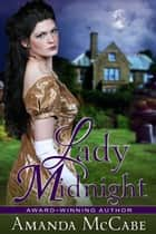Lady Midnight ebook by Amanda McCabe