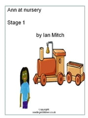 Ann at Nusery ebook by Ian Mitch
