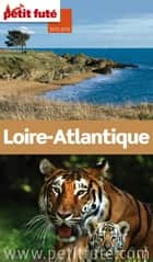 Loire-Atlantique 2015 Petit Futé eBook by Dominique Auzias, Jean-Paul Labourdette