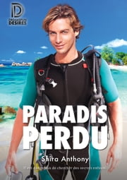 Paradis perdu eBook by Shira Anthony, Marie A. Ambre