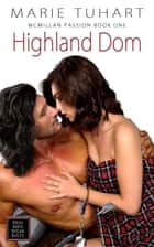 Highland Dom ebook by Marie Tuhart