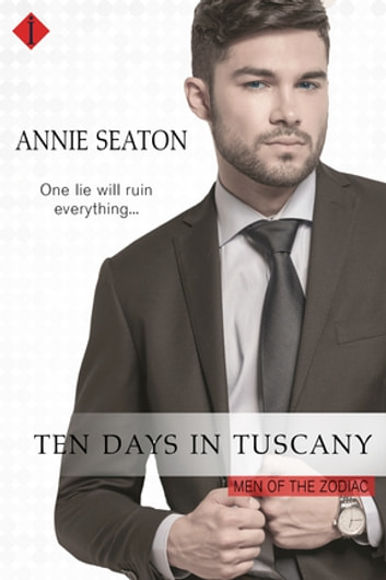 Ten Days in Tuscany ebook by Annie Seaton