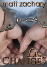 Life Changes (The New Discoveries Series #3) ebook by Matt Zachary