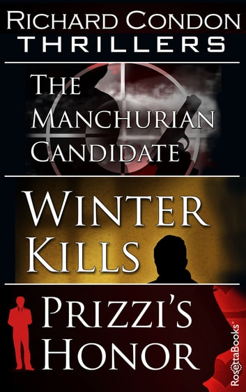 Manchurian download the candidate free ebook