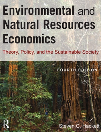 Environmental and natural resources economics ebook by steven environmental and natural resources economics theory policy and the sustainable society ebook by fandeluxe Images