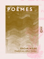 Poèmes ebook by Oscar Wilde