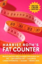 Harriet Roth's Fat Counter (Revised Edition) ebook by Harriet Roth