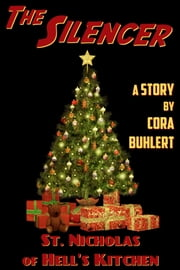 St. Nicholas of Hell's Kitchen - A Holiday Pulp Thriller eBook von Cora Buhlert