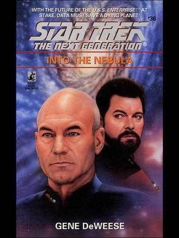 Into the Nebula ebook by Gene DeWeese