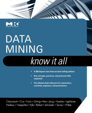 Han Kamber Data Mining Book