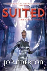 Suited ebook by Jo Anderton