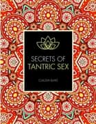 Secrets of Tantric Sex ebook by Claudia Blake