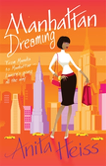 Manhattan Dreaming ebook by Dr Anita Heiss