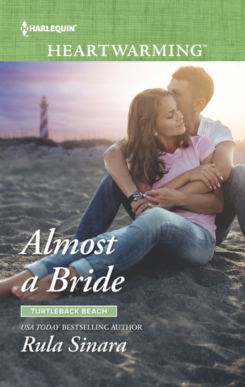 Almost a Bride - A Clean Romance eBook by Rula Sinara
