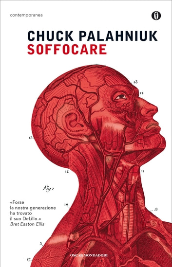 Soffocare ebook by Chuck Palahniuk