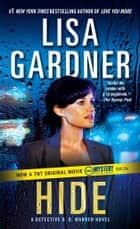 Hide ebook by Lisa Gardner