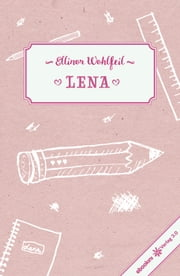 Lena ebook by Ellinor Wohlfeil