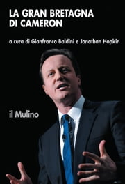 La Gran Bretagna di Cameron ebook by