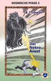 Der Nekro-Anest ebook by B. F. Joseph